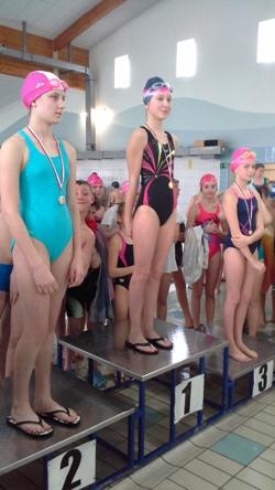 pływanie 3